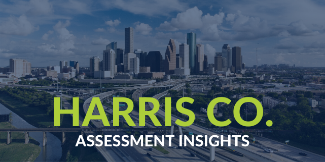 Harris County Appraisal District Assessment Insights