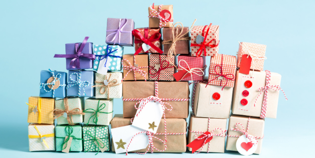 2021 Tech Gift Guide from Property Tax Experts