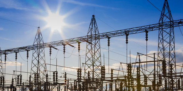 Power Company Relies on PTX's PowerPlan Expertise