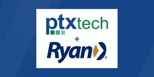 PTX Tech Joins Ryan