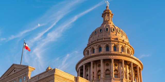 Texas SB2 & the Property Tax Battle in Response to COVID-19