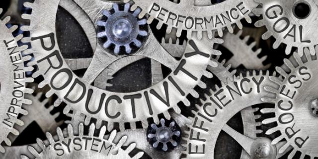 Top 4 Inefficiencies in Commercial Property Tax