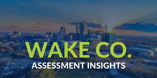 Wake County Property Tax Assessment Insights